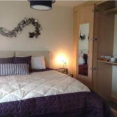 Super King Size Bed - Redroofs Bed and Breakfast - Tenbury Wells